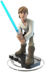 Luke Disney INFINIY Figure