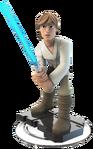 Luke Disney INFINIY Figure