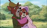 Robin Hood & Maid Marian 1