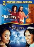Twitches 2 movie pack