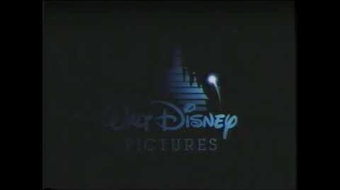 Walt Disney Pictures (2005) - Ice Princess