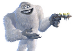 Yeti (Monsters Inc)
