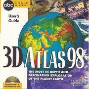 3-D Atlas '98