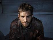 Agents of S.H.I.E.L.D. - Season 5 - Deke