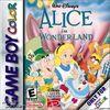 Alice gbc game