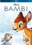 Bambi Signature Collection DVD