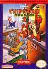 Chip 'n Dale- Rescue Rangers 2 NA cover art