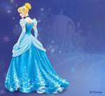 Cinderella Redesign 5