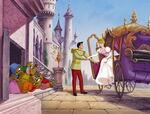 Cinderella dreams 1