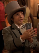 Fletcher mago