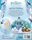 Frozen A Pop Up Adventure 02