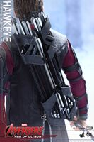 Hawkeye AOU Hot Toys 12