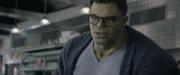 Hulk and Banner Conbined (Avengers Endgame)