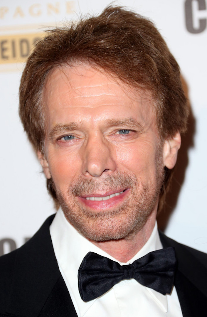 Jerry Bruckheimer | Disney Wiki | FANDOM powered by Wikia