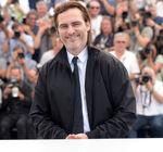 Joaquin Phoenix Cannes Fest