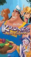 Kronk's New Groove | Disney Wiki | FANDOM powered by Wikia