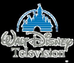 Logo DisneyTelevision