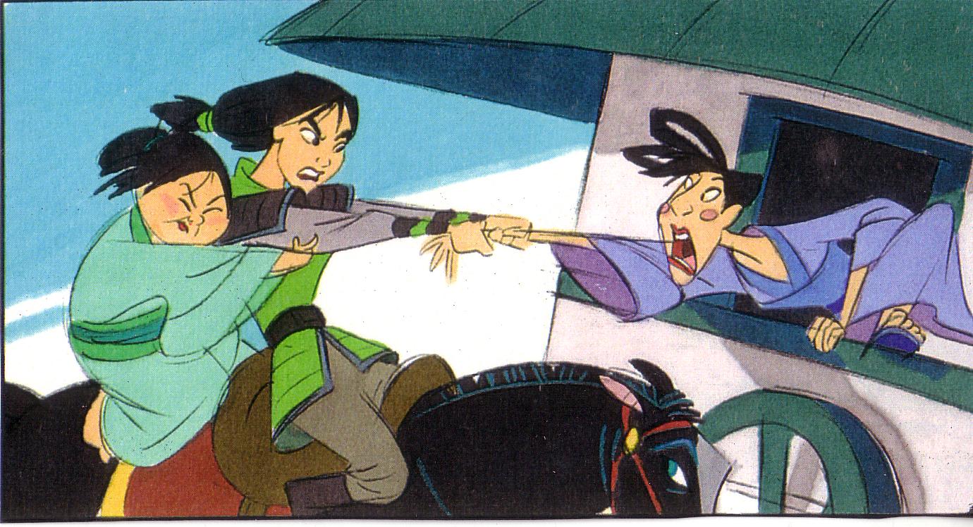 Mulan 2 : La Mission de l'Empereur [DisneyToon - 2004] Latest?cb=20150831104103