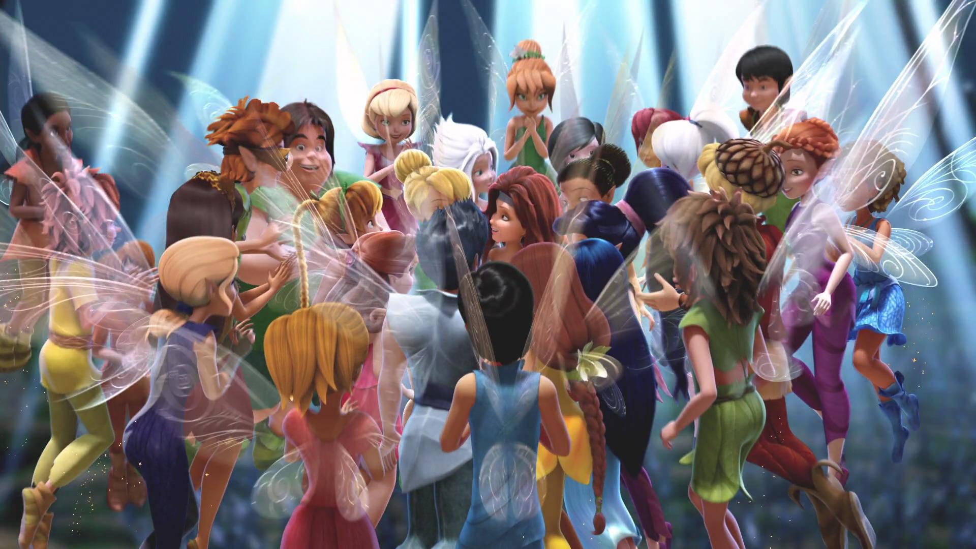 Pirate Fairy Disneyscreencaps 8108