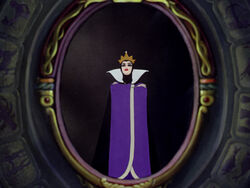Queenmirror