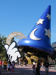Sombrero MGM