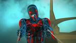 Spider-Man 2099 USMWW 5