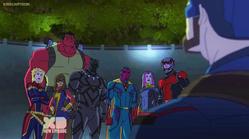 The Mighty Avengers AUR