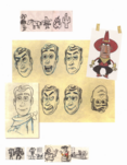 Toy Story sketchbook 013