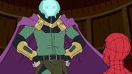 Ultimate-SpiderMan Mysterio