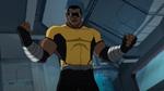 Ultimate Power Man USM 01
