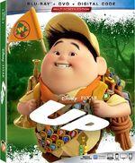 Up Blu-ray 2019