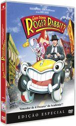 Who Framed Roger Rabbit - DVD Portugal