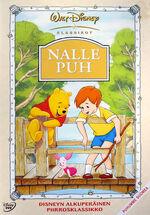 Winnie the Pooh Brazil DVD