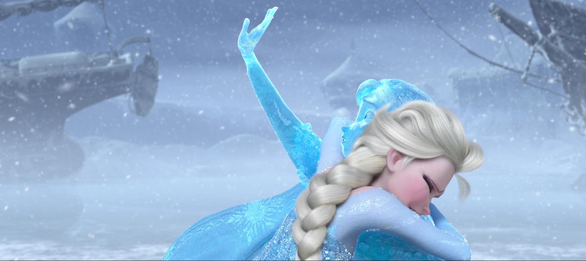 Elsa Disney Wiki