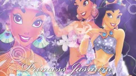 Call Me a Princess