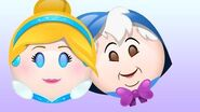 Cinderella As Told By Emoji Disney