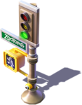 D-zootopia traffic lights
