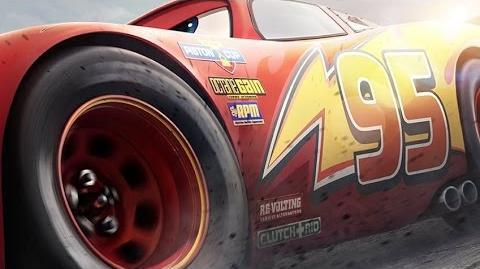 Disney•Pixar Cars 3 -Trailer (NL gesproken) - DisneyNL