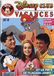 Disney Club Vacancies 2