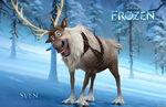 Frozen-Sven