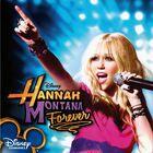 Hannah Montana Forever cover