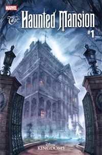 Haunted Mansion Cov