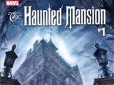 Disney Kingdoms: The Haunted Mansion