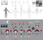 Heroes of Mandalore Concept Art 1
