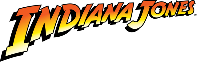 File:Indiana Jones logo.png