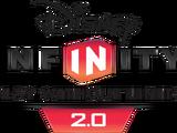 Disney INFINITY: 2.0 Edition
