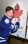 Mike Myers Being Canadian premiere
