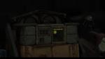 Mike Wazowski in Wall-E