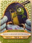 Mikegrandentrance