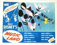Music land lobby card 1
